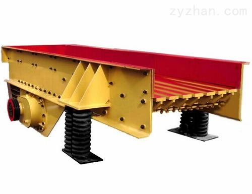 铜精矿电机振动给料机厂家直销价格优惠