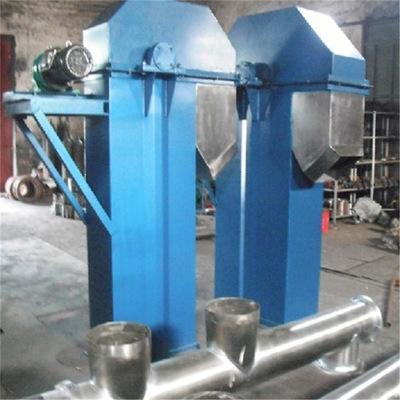 斗提机-煤炭斗式提升机厂家供应-规格材质型号特点