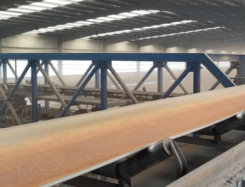 厂家生产砂石料输送机 大型矿用皮带输送机 东源矿用机械设备报价