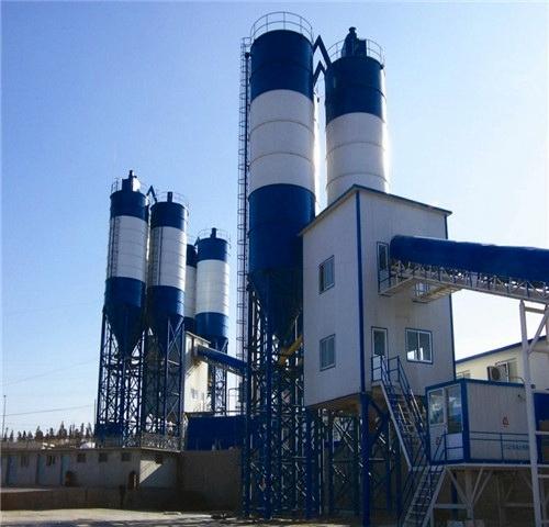 600水稳定土拌合站源头厂家