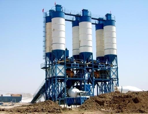 混凝土设备源头厂家