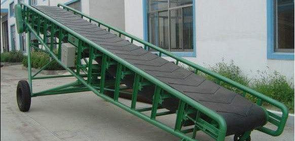 TD带式输送机 埋刮板输送机 移动式胶带输送机 粮食 煤矿输送机