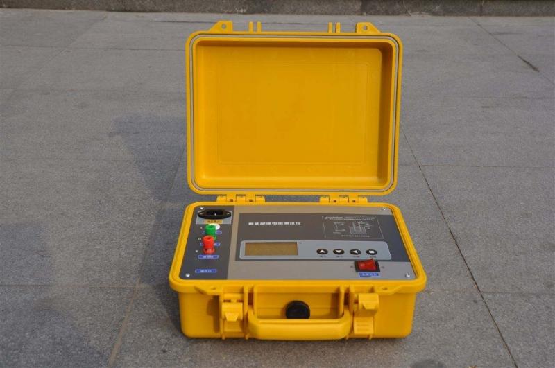 发电机绝缘电阻测试仪