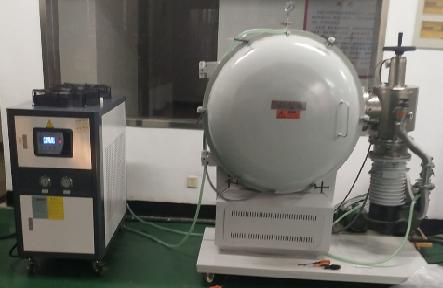 3D打印热处理真空炉