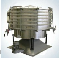 硅胶粉摇摆筛东源生产厂家