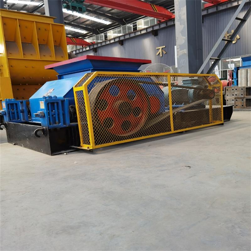 时产150吨制砂机价格