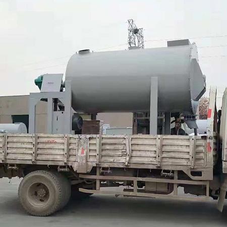 干粉砂浆搅拌机生产厂