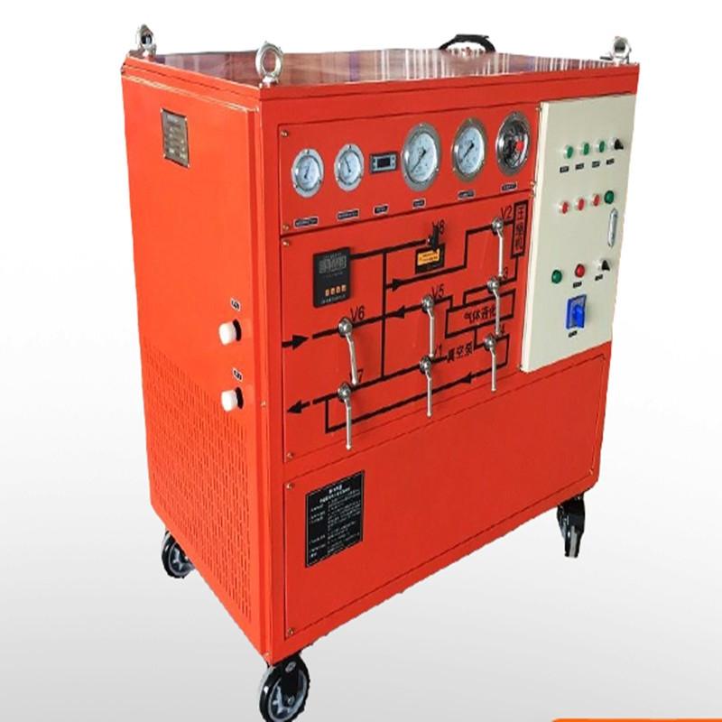 SF6气体回收充放装置厂家