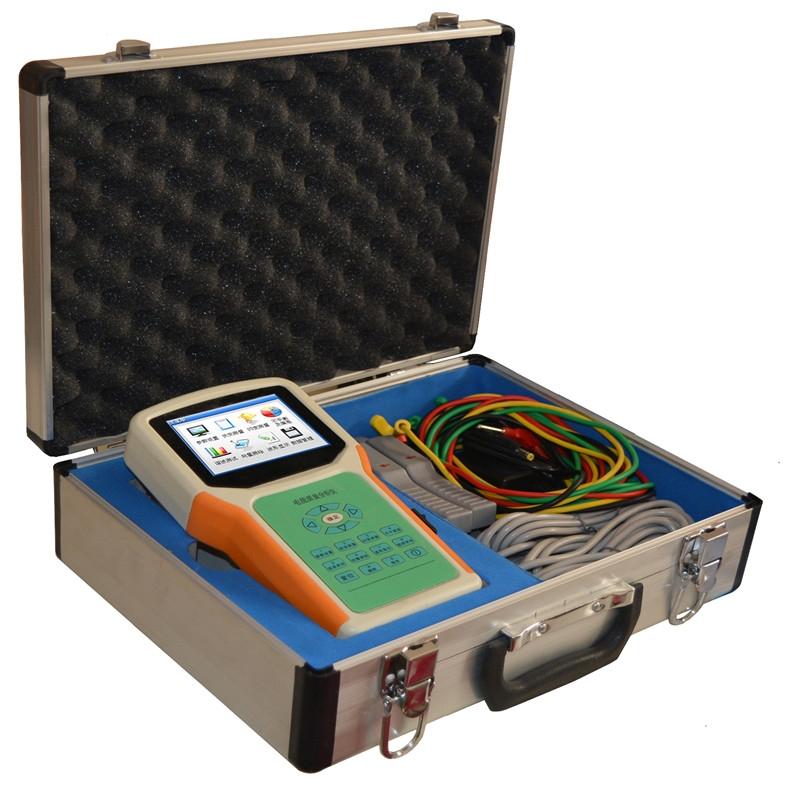 便携式三相电能质量测量仪