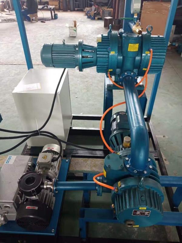 2000m3/h 真空泵承装修试电力资质