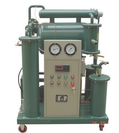 100升高效真空滤油机