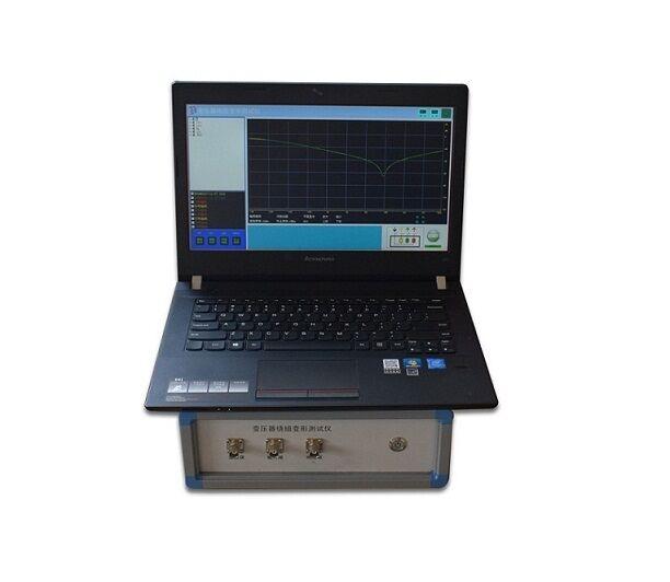 变压器绕组变形测量仪