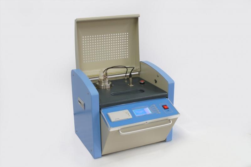 全自动绝缘油介质损耗测试仪
