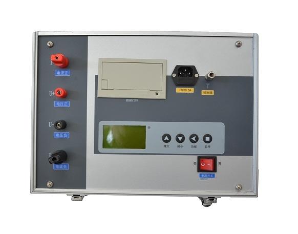 大型地网接地电阻测量仪