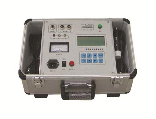 发电机动平衡测试仪