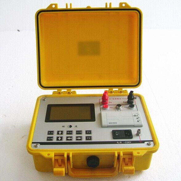 多功能电容电感测量仪