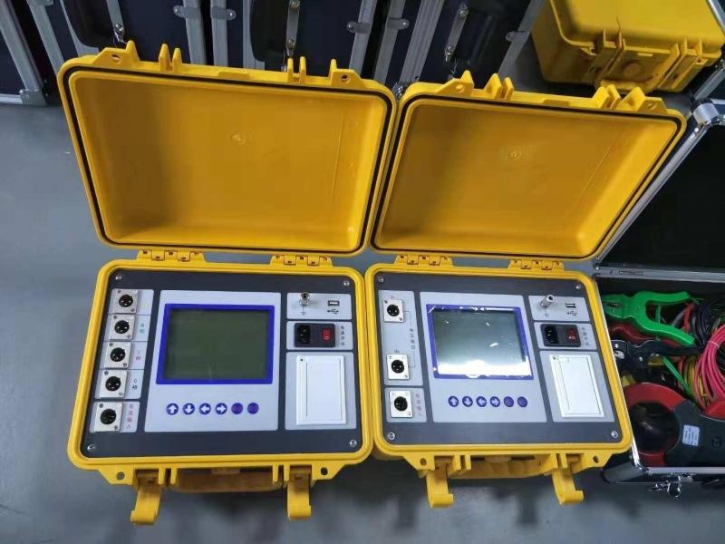 单相电容电感测量仪