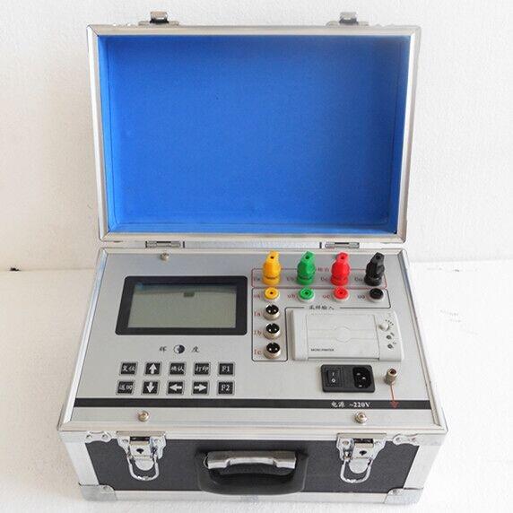 智能型三相电容电感测量仪