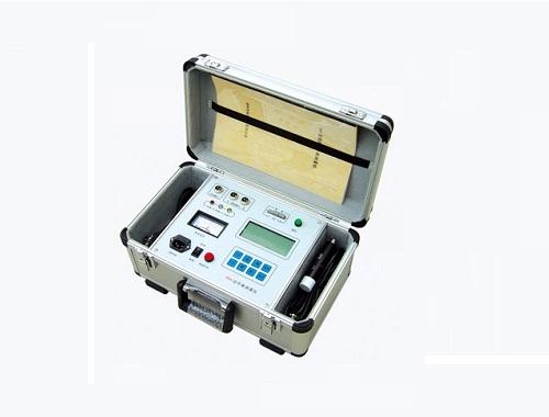 水轮发动平衡测量仪