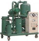 润滑油专用真空滤油机