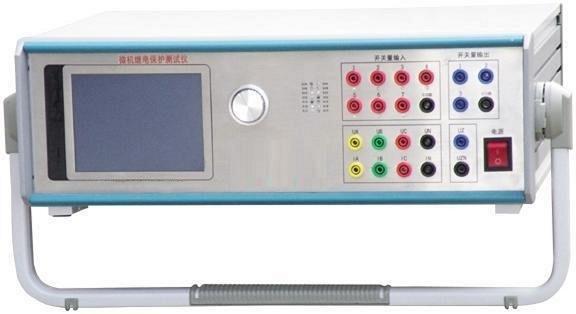 江苏三相继电保护测试仪