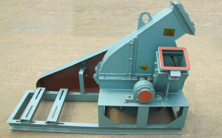 木材削片机