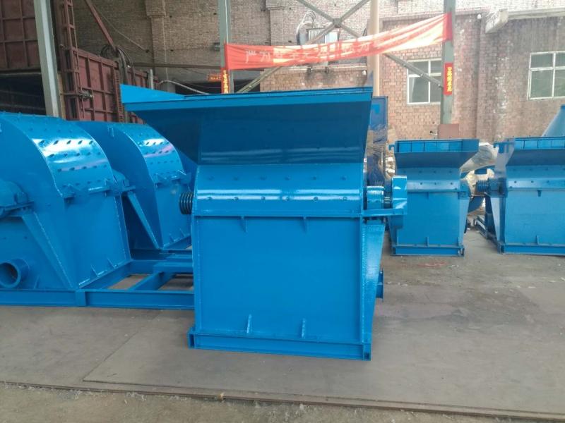河北新型木材削片机