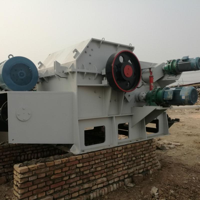 广西模板建筑垃圾粉碎机厂家