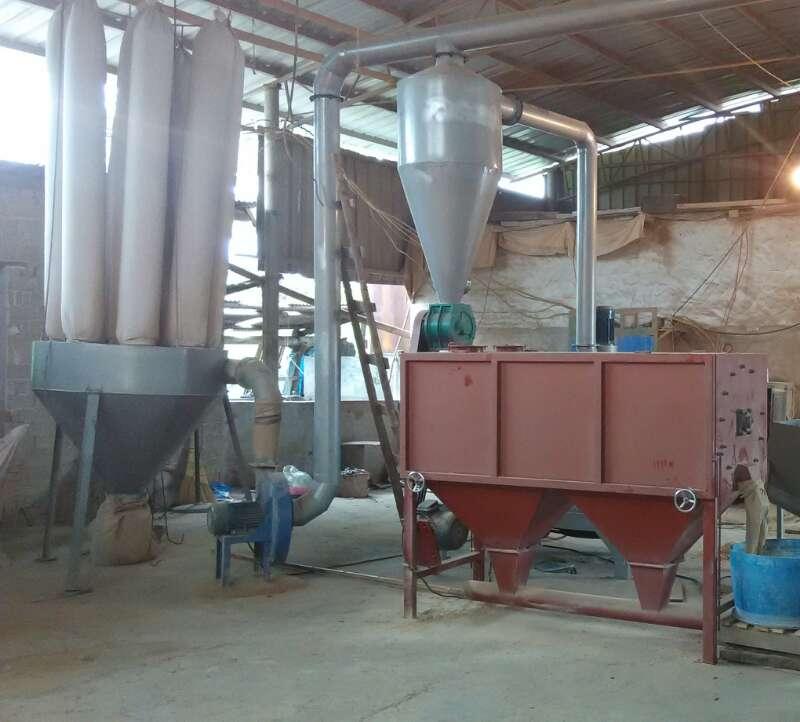 河南木粉机生产厂家