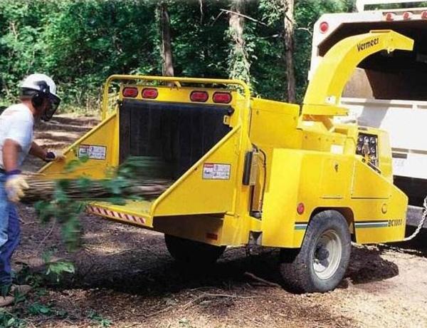 厂家现货供应小型柴油机树枝粉碎机价格