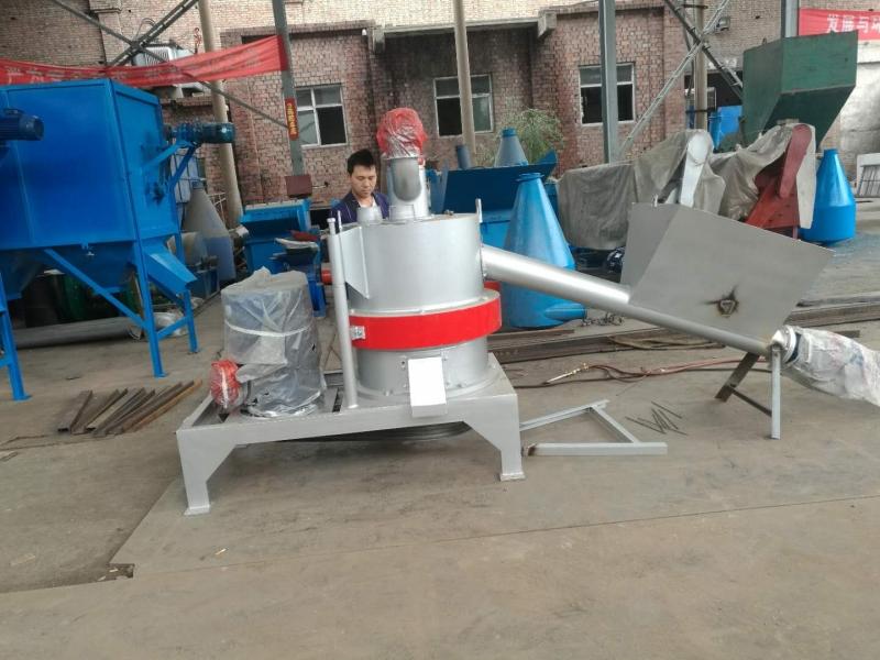 厂家现货供应超细木粉机中药材磨粉机