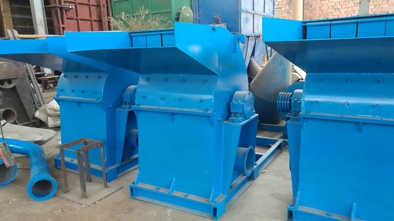 锯末机粉碎机木材粉碎机的专业生产厂家