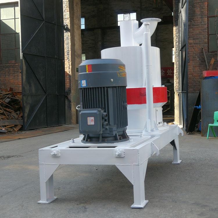 高产立式木粉机