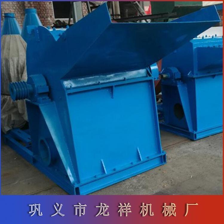 郑州木材破碎机