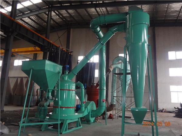 江苏超细微磨粉设备生产厂家