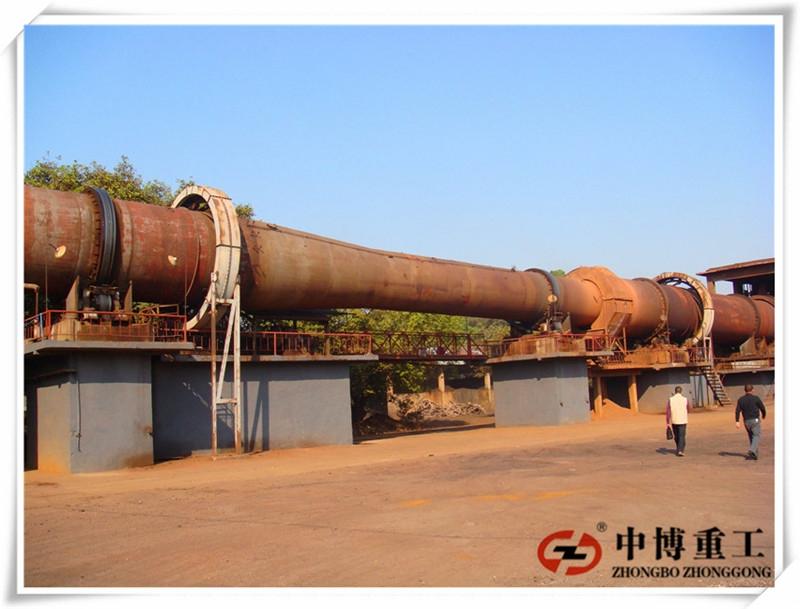 江苏回转窑焚烧炉厂家