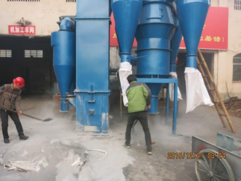 河南高效选粉机厂家